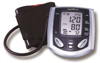 Sphygmomanometers are used to check blood pressure